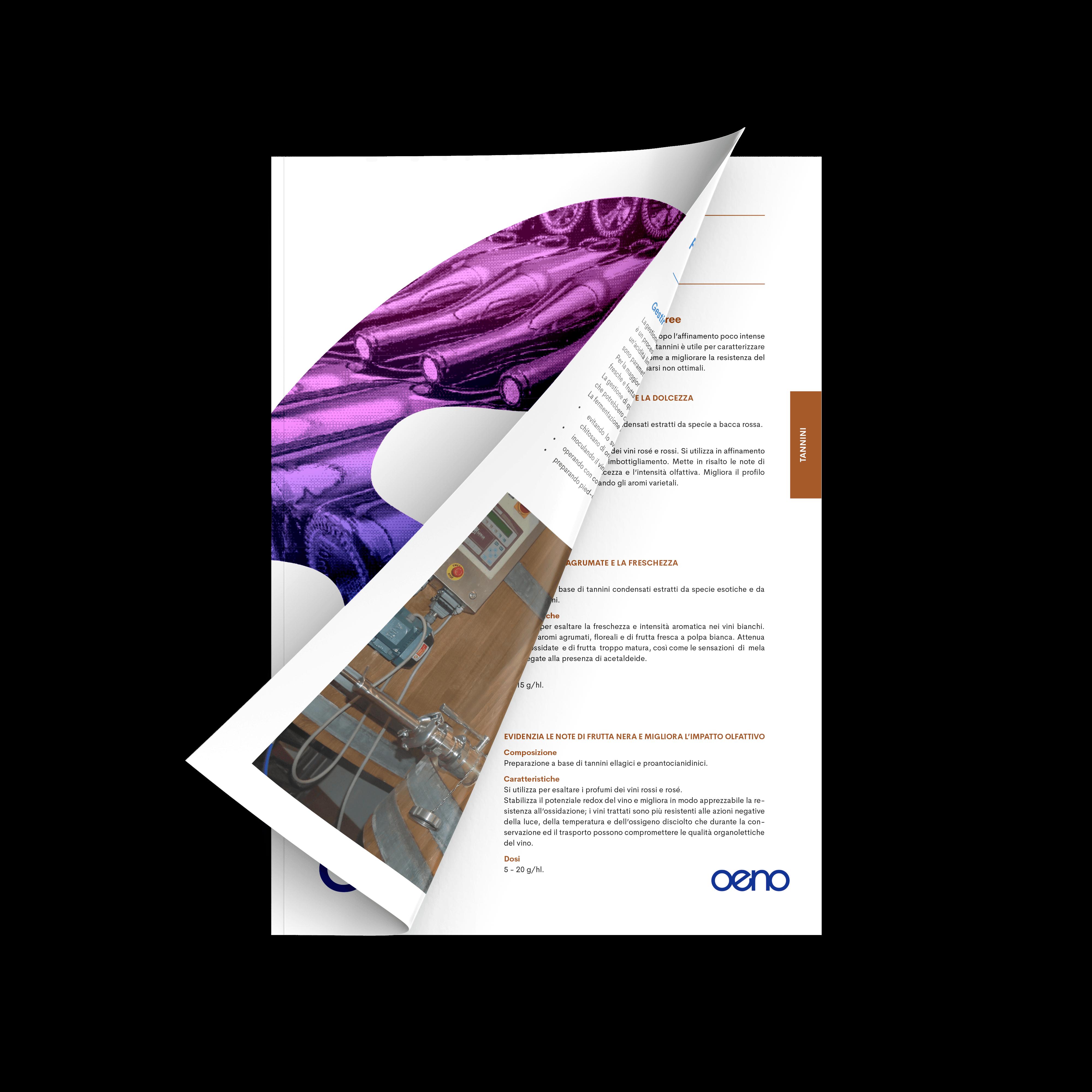 Catalogo affinamento